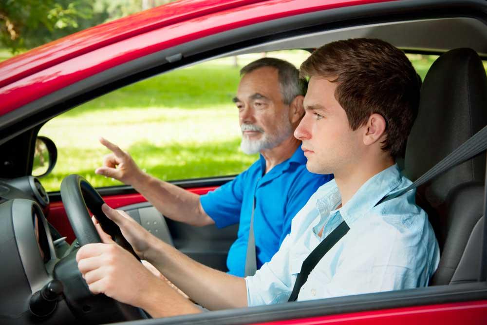 Pojištění Auta Pro Mladé řidiče