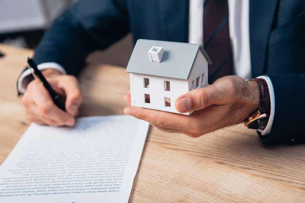 Jak ušetřit na pojištění majetku