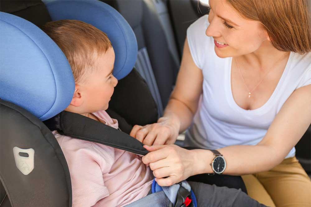 Potřebují děti cestovní pojištění?