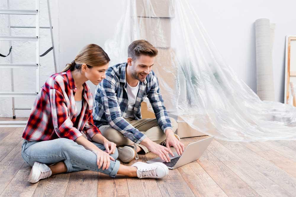 Náklady na nové bydlení