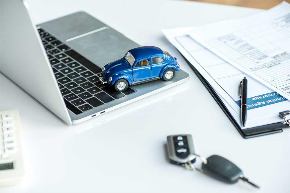 Havarijní pojištění kalkulačka online